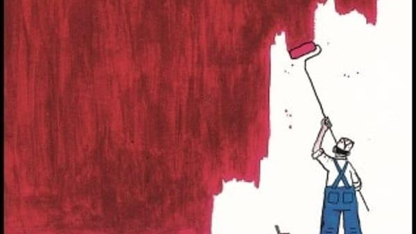 """Non solo libri ma anche mostre d'arte alla Feltrinelli di Piazza dei Martiri. Fino all'8 luglio infatti cisarà una mostra molto particolare dal titolo""""Matticchio all'Indice"""" del geniale illustratore varesino Franco Matticchio. Colpire [...]"""