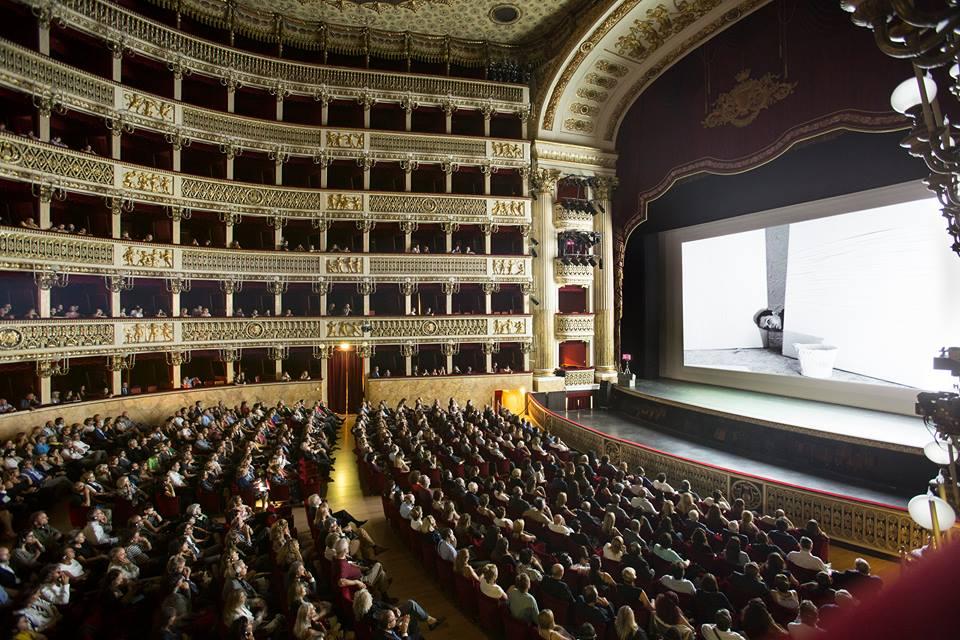 Artecinema, il festival internazionale che ha l'obiettivo di far conoscere al grande pubblico le diverse espressioni dell'arte, giunge alla ventunesima edizione. La rassegna, nata nel 1996, quest'anno, a cura di Laura [...]