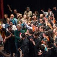 """Il weekend del12 e 13 maggio non perdetevi un progetto teatrale all'avanguardia come quello di""""Arrevuoto"""".   Da un'idea di Roberta Carlotto  e con la direzione artistica diMaurizio Braucci al Teatro [...]"""