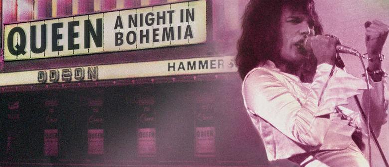 Queen: A Night in Bohemia, arriverà nelle sale cinematografiche italiane il 16-17-18 Maggio 2016. Il film-documentario del mitico live eseguito all'Hammersmith Odeon di Londra il 24 dicembre 1975, restaurato per [...]