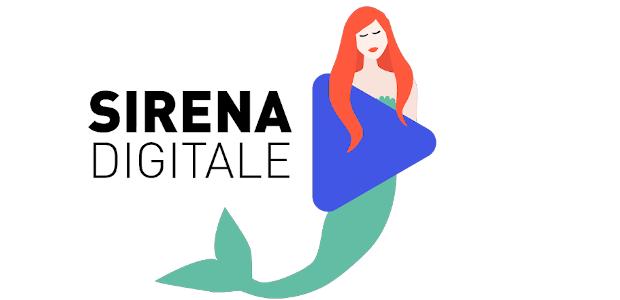 Al MANN la Sirena Digitale