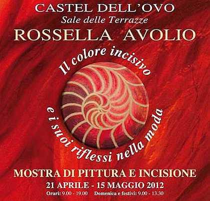 Il colore e la voglia di comunicare sono in mostra a Castel dell'Ovo grazie a Rossella Avolio. Seguendo le suggestioni che da sempre accompagnano gli artisti, la Avolio coniuga riflessioni [...]