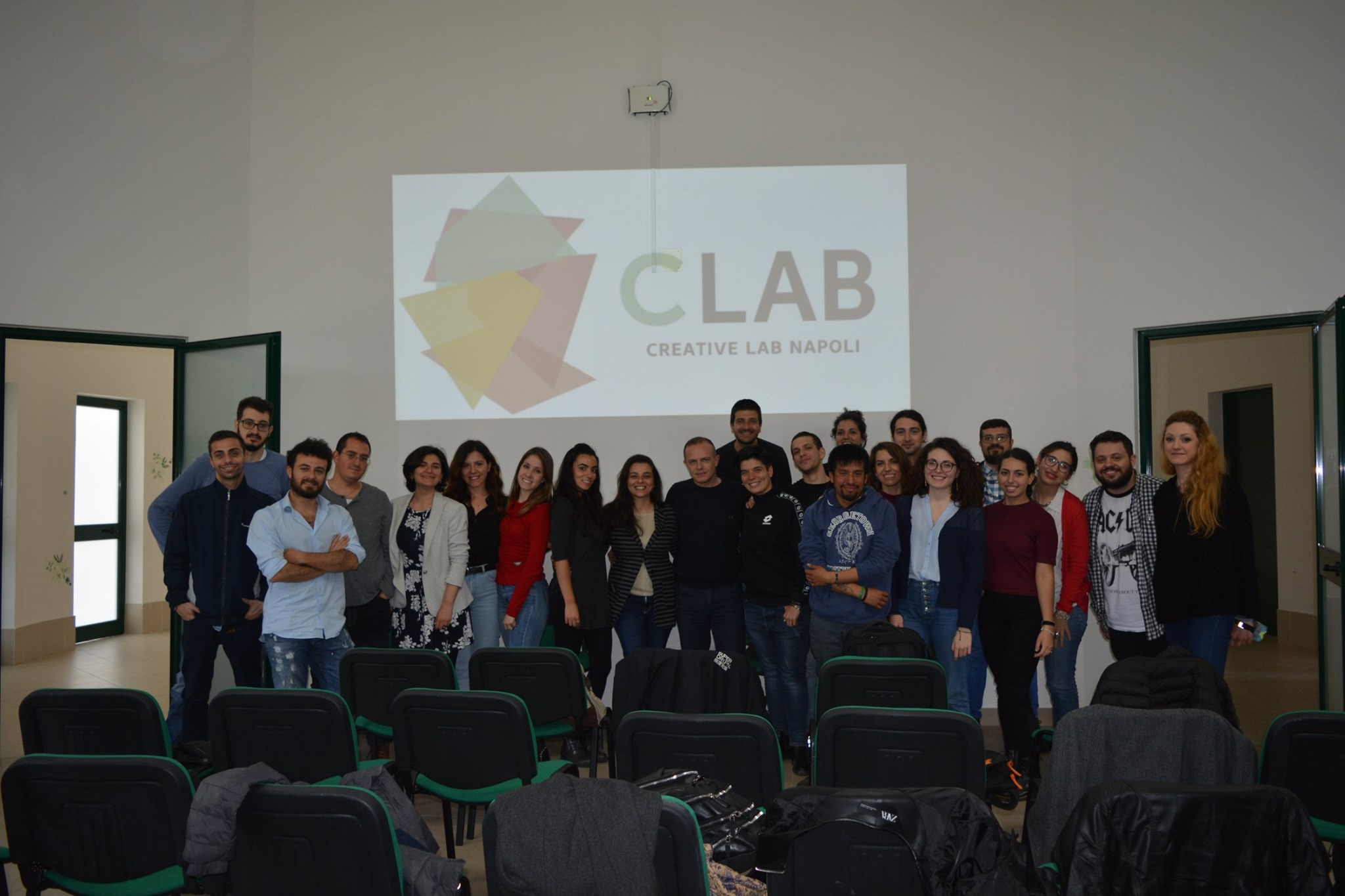 Manca poco, non perdere questa occasione.Scade il 07 gennaio 2020 il bando di selezione per partecipare alla seconda edizione del corso di formazione gratuito Creative Lab Napoli rivolto a giovani [...]