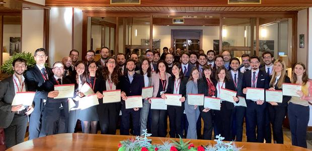 E' online il bando per la presentazione delle domande di partecipazionealla seconda edizione della FS Mobility Academy, il percorso di formazione nato dalla cooperazione tra FS Italiane S.p.A. e l'Università [...]