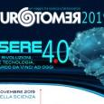 """XXXIII edizione di . """"ESSERE 4.0″, questo il tema scelto per la manifestazione che si terrà aCittà della Scienza dal 21 al 24 novembre 2019. Quinta Rivoluzione Industriale in primo piano, [...]"""