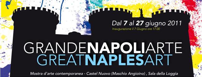 Dal 7 al 27 giugno, la Sala della Loggia del Maschio Angioino di Napoli ospita la mostra 'Grande Napoli Arte', organizzata e curata dal Daphne Museum. Il Museo apre infatti [...]