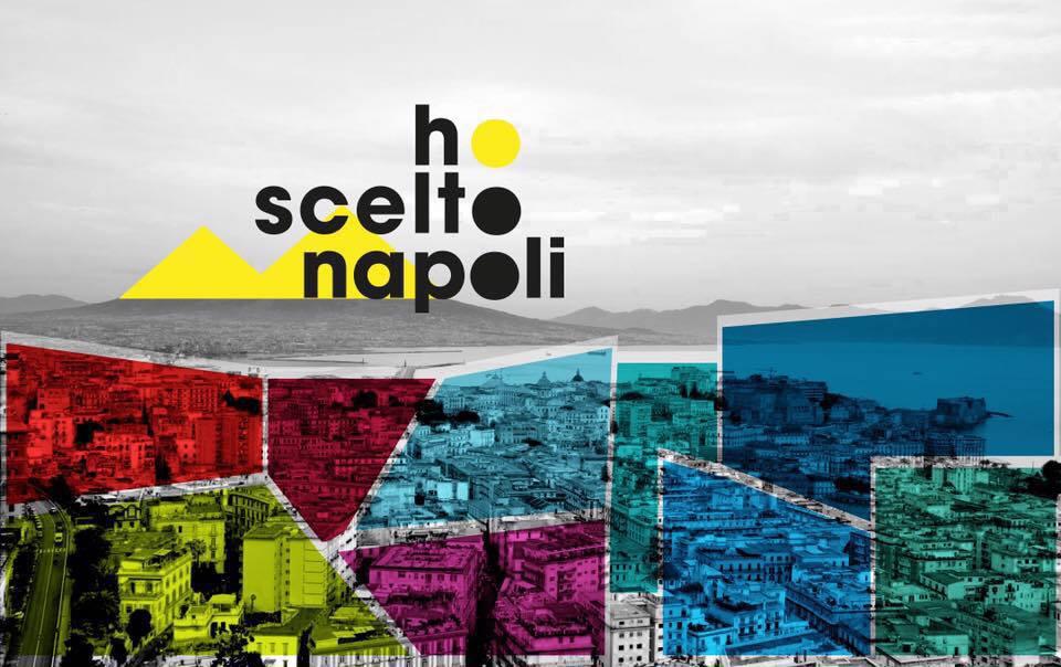 Fai sentire il tuo amore per Napoli, l'emozione per la città! Partecipa al contest! Vai sul sito www.hosceltonapoli.com per caricare il tuo videomessaggio. Hai tempo fino alle ore 18 di venerdì [...]