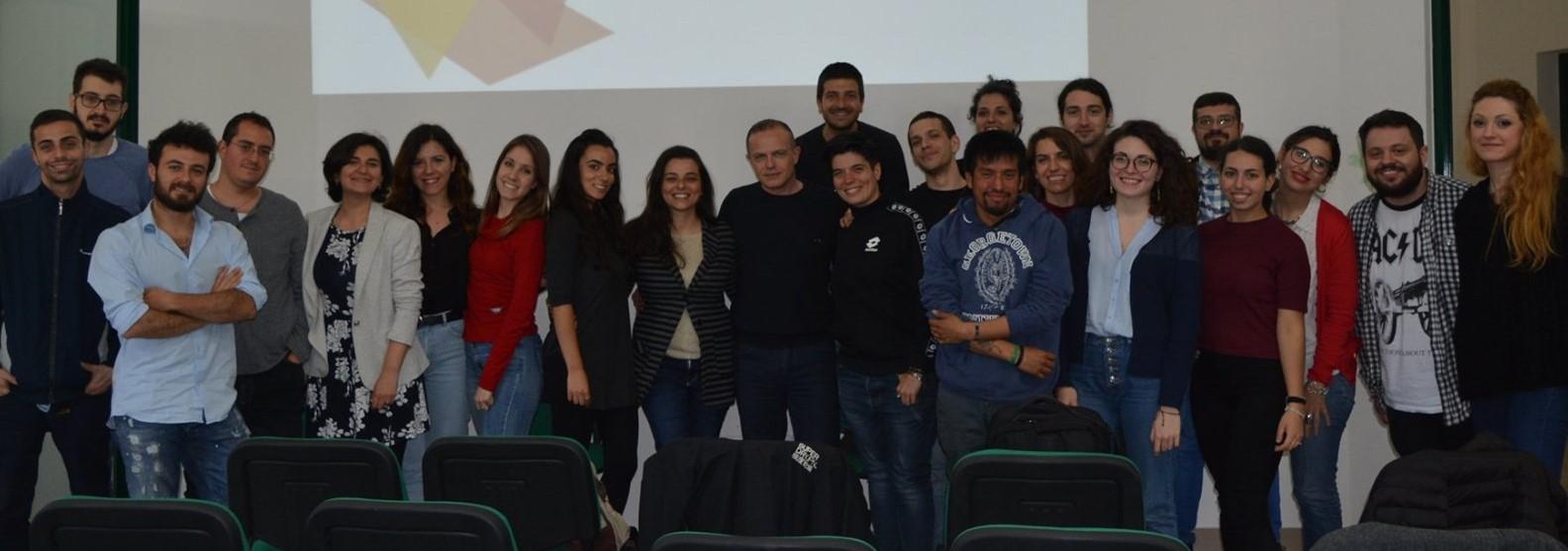 È ripartito in modalità telematica, sulla piattaforma Cisco Webex Meetings, il secondo ciclo formativo di Creative Lab Napoli. Il percorso laboratoriale intende creare un ponte tra il territorio, le imprese [...]