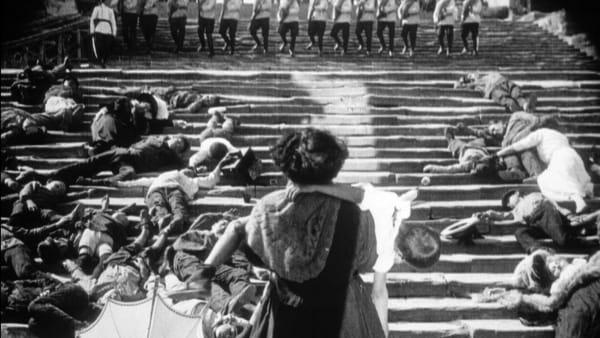Continuamercoledì 13 novembre alle 17 al Cinema Astra, l'appuntamento con i film che hanno fatto la storia del cinema, nel quadro diF2 Cultura, le attività culturali di Ateneo pensate per [...]