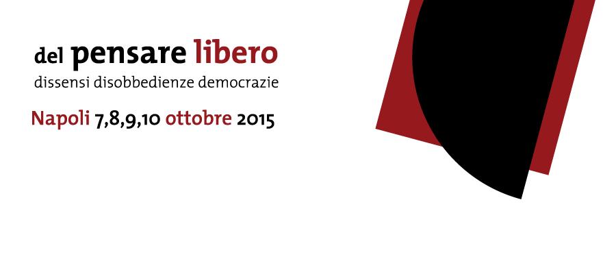Riflettere sul nostro presente e sullo stato della democrazia che viviamo come spazio di libertà, tra diritti e doveri. Su questi temi si terrà a Napoli dal 7 al 10 ottobre [...]