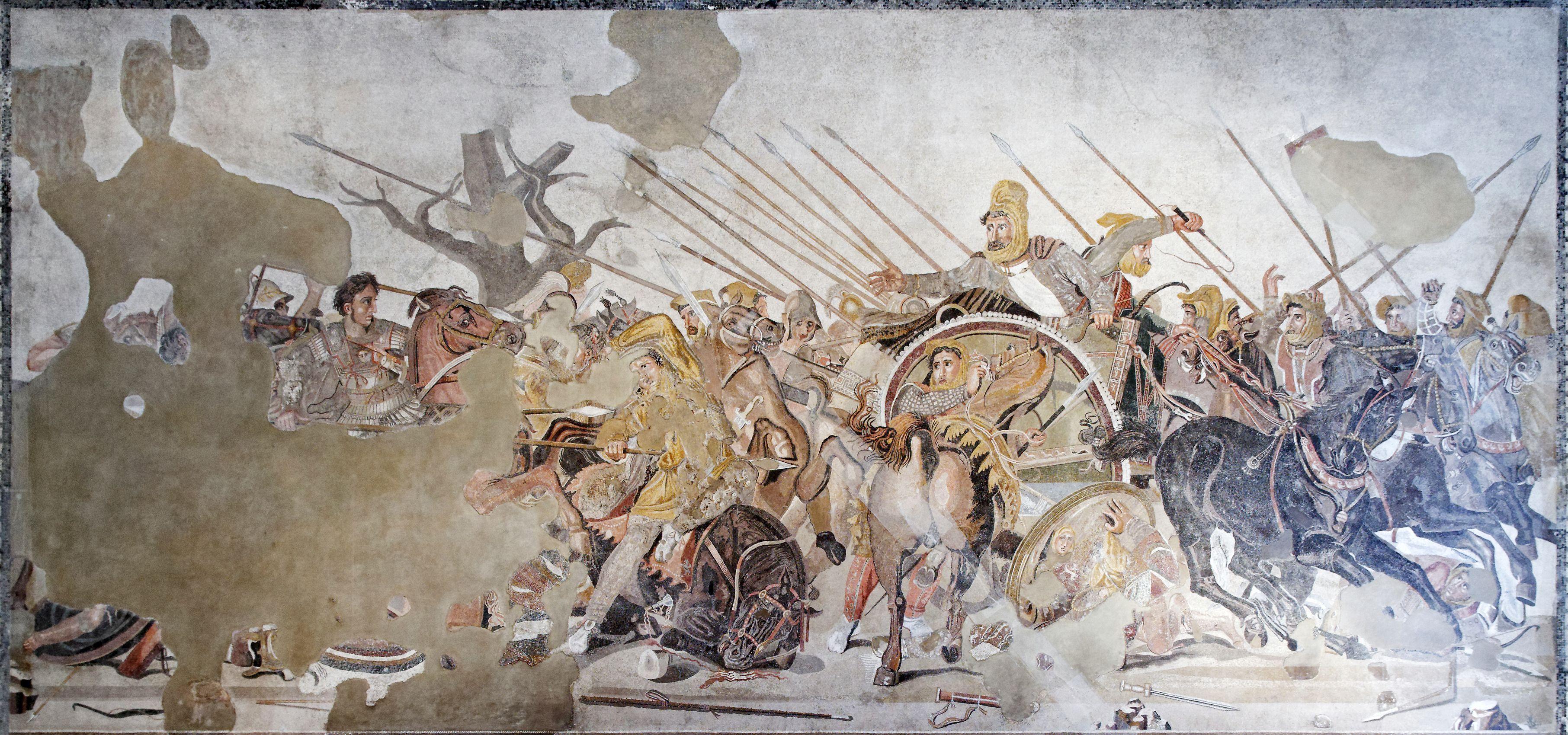 """Il Direttore del MANN (Museo Archeologico Nazionale di Napoli) ha affermato che """"scriviamo insieme una pagina importante nella storia del Museo Archeologico Nazionale di Napoli e quindi della conservazione dei [...]"""