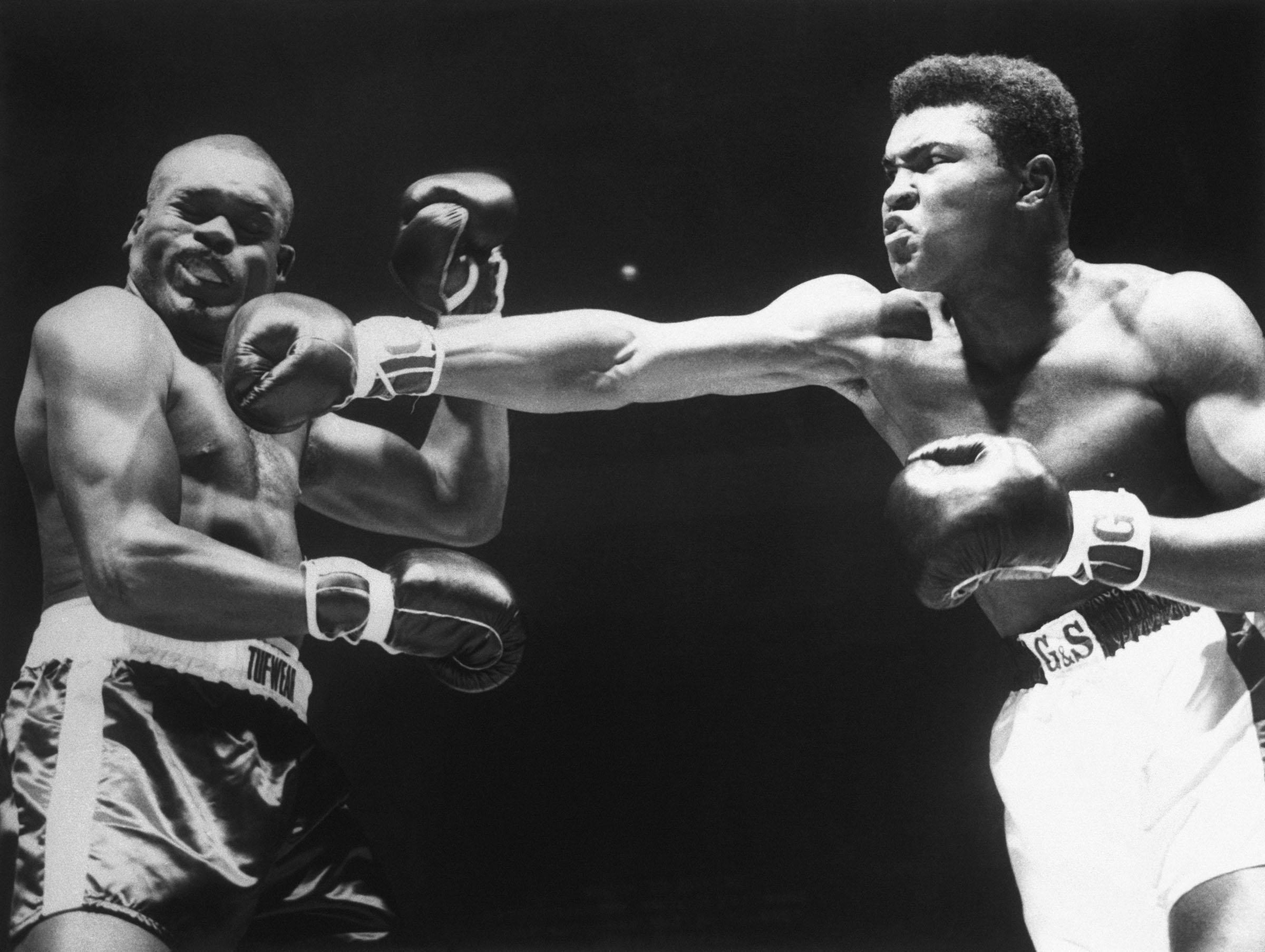 Napoli rende omaggio a Muhammad Ali, una delle icone sportive più famose e celebrate del XX secolo, con una mostra in programma dal 22 marzo al 16 giugno 2019, al [...]