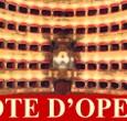 """""""Note d'Opera"""", il format di F2 RadioLab dedicato alla stagione del Teatro San Carlo di Napoli. Ogni giovedì in diretta dalle 13 alle 13,30: mezz'ora a cura dei ragazzi di F2 [...]"""