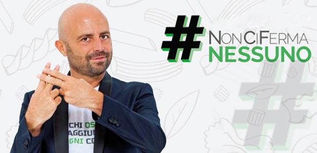 La carovana dell'ottimismo al grido di #NonCiFermaNessuno arriva a Napoli per la settima tappa della terza edizione del tour motivazionale ideato da Luca Abete. Il noto inviato di Striscia si [...]