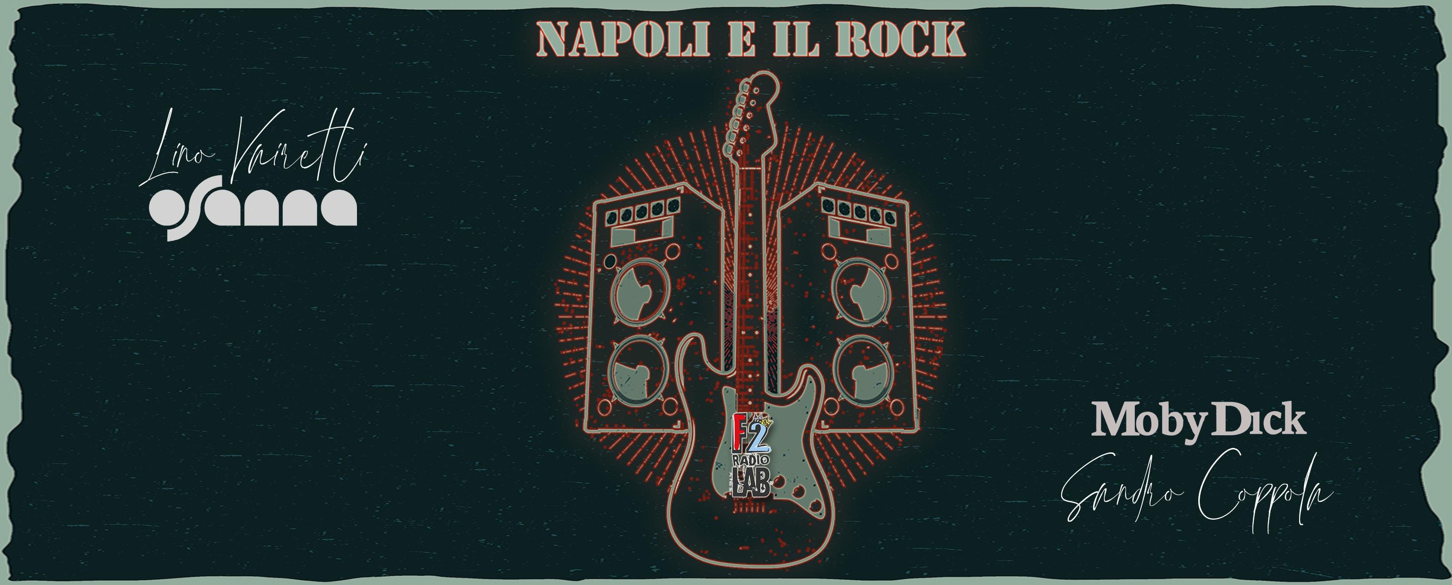 """Lino Vairetti e Sandro Coppola sono i prossimi ospiti di """"Nel corpo di Napoli"""", il format diF2 Radio Lab dedicato alla canzone napoletana. Il 14 ottobre 2021 dalle 13 Lino [...]"""