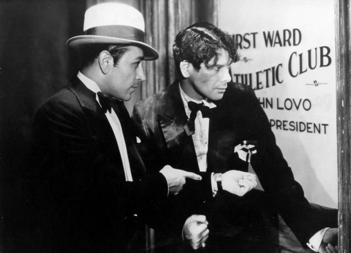 Scarface (Scarface – Lo sfregiato) di H. Hawks, 1932, è il prossimo film in programmamercoledì 13 marzo 2019, alle 14 al cinema Academy Astra, per il ciclo 'Il mercoledì dei [...]