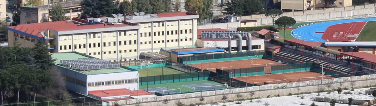 Il Centro Universitario Sportivo di Napoli è la polisportiva che crea per gli studenti universitari la possibilità di conciliare lo studio e l'attività fisica. Tra le finalità principali del CUS Napoli [...]