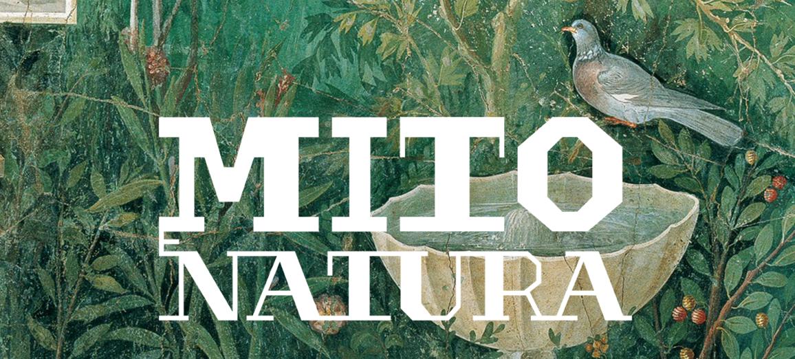 Mito e Natura. Dalla Grecia a Pompei arriva al Museo Archeologico Nazionale di Napoli e agli Scavi di Pompei dopo il successo di pubblico riportato a Palazzo Reale di Milano. [...]