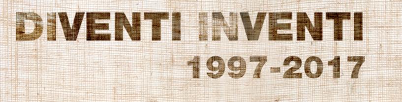 """Per celebrare i 20 anni di carriera, Niccolò Fabi ha ideato un progetto/racconto chiamato """"Diventi Inventi 1997 – 2017"""" che ha lo scopo di raccontare il suo percorso artistico e [...]"""