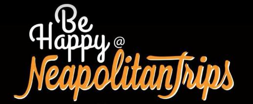 """Ultimo appuntamento, domenica 9 luglio, della coloratissima rassegna """"Be Happy"""" che per cinque incontri è diventata luogo d'eccezione per fotografia, letteratura e musica. Il terrazzo del NeapolitanTrips (via dei Fiorentini, [...]"""