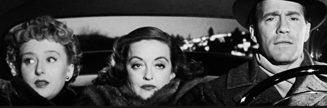 Mercoledì 22 novembre 2017 alle 14, conAll about Eve (Eva contro Eva) di Joseph Leo Mankiewicz (1950) torna sullo schermo dell'Astra il grande cinema. Margo Channing e Eva Harrington sono i [...]