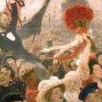 L'arte delle avanguardie russe è uno dei capitoli più importanti e radicali del modernismo. Il periodo compreso tra il 1910 e il 1920 ha visto nascere, come in nessun altro [...]