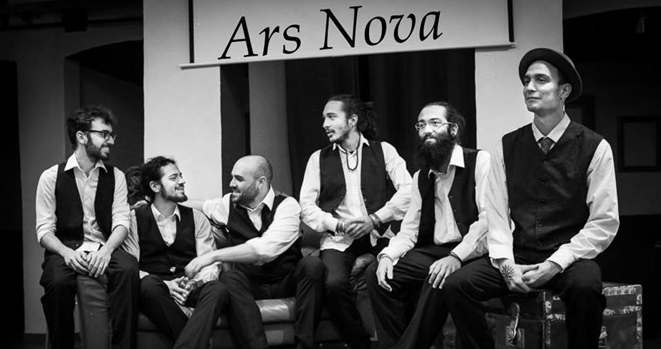 Musica di qualità alla Galleria Toledo per giovedì 5 aprile. Alle ore 21 al teatro napoletano si esibiranno gli Ars Nova Napoli che proporranno le note dei nuovi brani, aggiunti da [...]