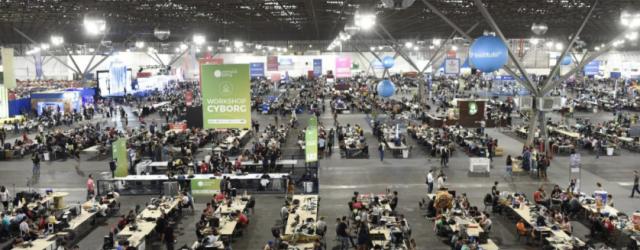 Centinaia di migliaia di followers, giovani, tende, bitcoin e computer. Decine di migliaia di partecipanti ad hackathon, workshop, job post. Campus Party è molto più di tanti numeri impressionanti: è il [...]