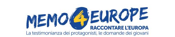 Una giornata dedicata all'Europa in un confronto generazionale che collega tutt'Italia.Memo4Europe è l'evento nazionale chemercoledì 27 febbraio metterà in rete l'Università degli Studi di Torino, la Sapienza Università di Roma, [...]