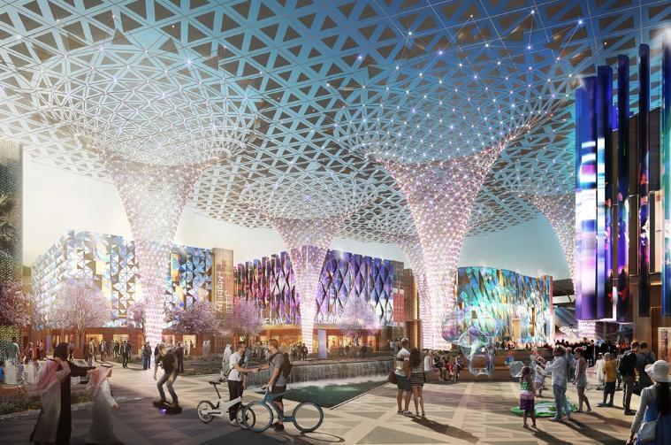 Fino al 15 novembre 2019 sarà possibile registrarsi sul sitowww.tirocinicrui.it e candidarsi a 12 posti di tirocinio curriculare presso il Commissariato Generale di Sezione dell'Italia per Expo 2020 Dubai. I [...]