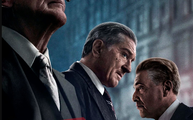 'The Irishmen' di Martin Scorsese all'Astra. Proiezioni specialimercoledì 27 e giovedì 28 novembre 2019 nella sala di via Mezzocannone, 109, a Napoli. L'evento è un'esclusiva di Arci Movie in collaborazioneUniversità degli [...]
