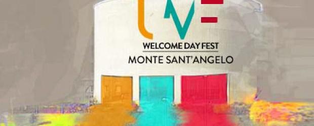 L'università apre alle sue porte e va incontro alla città a suon di musica. Si terrà sabatosabato 10 ottobre a partire dalle 18 all'interno delCampus Universitario di Monte Sant'Angelo,  ilWelcome [...]