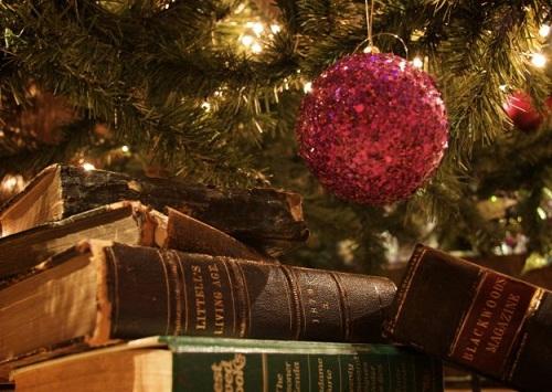 Si avvicinano le vacanze natalizie e non c'è gioia più peccaminosa del trascorrerle leggendo qualcosa che non sia inserito in un programma d'esame. Dunque ecco la lista di letture natalizie consigliata [...]