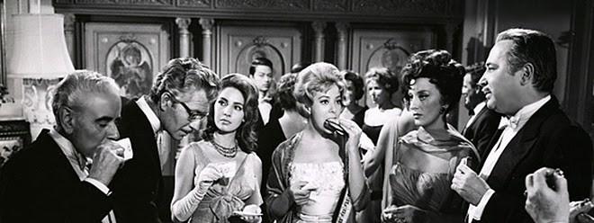 """Cinema, mon amour torna con l'appuntamento deMercoledì dei classici presso il Cinema Academy Astra. Mercoledì 9 maggio alle ore 14 va in scena un manifesto daliniano della settima arte. Sarà proiettato """"L'angelo [...]"""