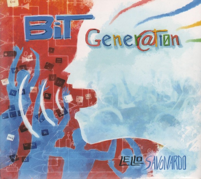 """E' stato format trasmesso, qui su F2 RadioLab, un ciclo di seminari della Federico II e un libro pubblicato da Franco Angeli, ora """"Bit Generation"""" è anche un album delsociologo-cantautore [...]"""