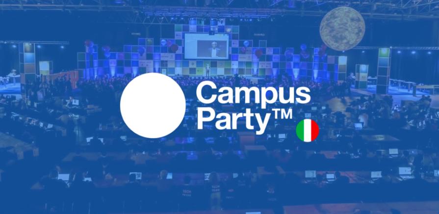 Arriva la prima edizione tutta italiana della più grande esperienza al mondo di Open Innovation, Campus Party. E per gli studenti della Federico II biglietti gratis. Dal 20 al 23 luglio, [...]