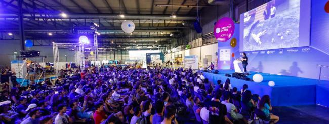 Anche la Federico II è partner di Campus Party, manifestazione arrivata alla sua III edizione chedal 24 al 27 luglio 2019occuperà i padiglioni della Fiera Milano Rho, ospitando il più [...]