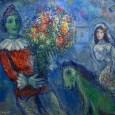 La poetica magia di Marc Chagall arriva per la prima volta a Napoli,raccontata attraverso l'esposizione di 150 opere. Dal15 febbraio, nella Basilica della Pietrasanta – Lapis MuseumdiNapoli, è ospitata da oggi [...]