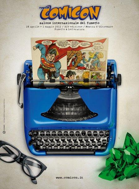 Si terrà da sabato 28 aprile a martedì 1 maggio la XIV Edizione del Salone Internazionale del Fumetto Napoli Comicon, uno dei festival a tema più importanti d'Europa. La manifestazione [...]