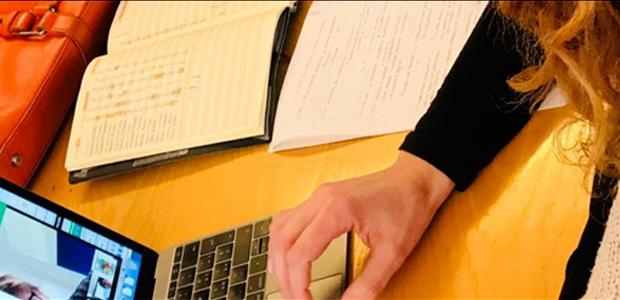 """""""Libertà in rete e solidarietà digitale"""" è il titolo della discussione proposta dalDipartimento di Giurisprudenza dell'Università di Napoli Federico II e ilDipartimento di Scienze Giuridiche dell'Università degli Studi di Salerno. L'appuntamento [...]"""