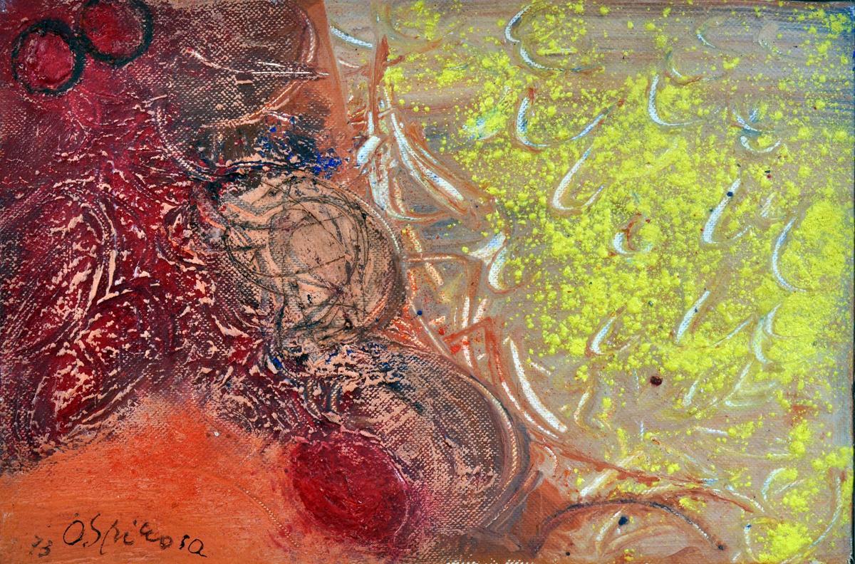 A cento anni dalla nascita dell'artista Domenico Spinosa (Napoli, 1916 – 2007), ilPolo museale della Campaniael'Accademia di Belle Arti diNapoli, in collaborazione con ilMuseo e Real Bosco di Capodimonte, promuovonola [...]