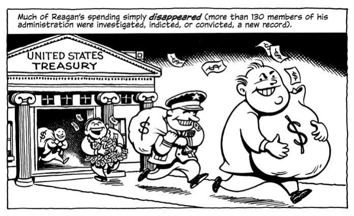 Adam Smith, Karl Marx, John Mayard Keynes e molti altri, sono i protagonisti del libro a fumetti scritto da Micheal Goodwin ed illustrato da Dan E. Burr, uscito nel 2013, [...]