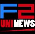 """""""F2 Uninews"""": notizie universitarie alle 12 e il lunedì, il mercoledì e il venerdì a cura di Domenico Trezza e Roberta Napoletano. Regia a cura di Manuela Vanzo. Un radiogiornale veloce, [...]"""