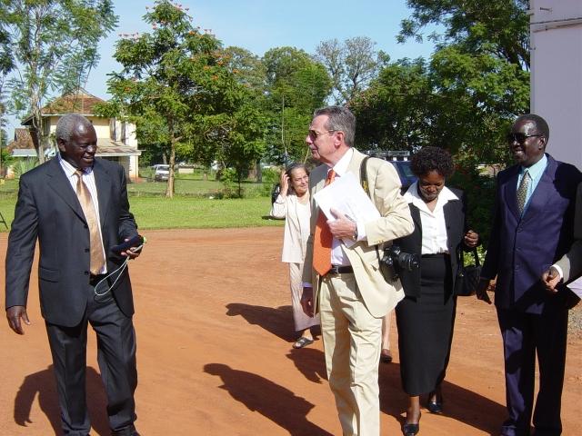 Sono passati sette anni da quando, nel 2004, a Gulu, in Uganda, è stata inaugurata la facoltà di Medicina e Chirurgia, grazie al progetto Gulunap, realizzato dall'Università Federico II, in [...]