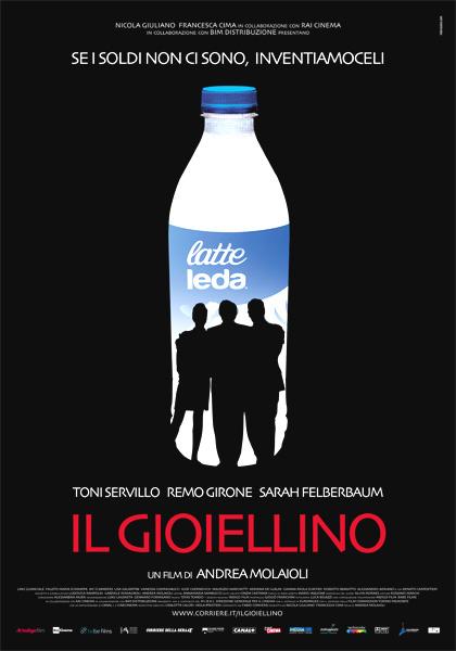 """Dopo il successo ottenuto con """"La Ragazza del Lago"""", Andrea Molaioli ci riprova con """"Il Gioiellino"""". Un cast eccezionale per una storia che ha sconvolto la storia del nostro paese. [...]"""