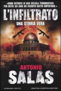 Antonio Salas ha vissuto sei anni fianco a fianco con i terroristi. Si è creato un'identità fittizia, un passato, un matrimonio con una giovane donna uccisa da un attacco [...]