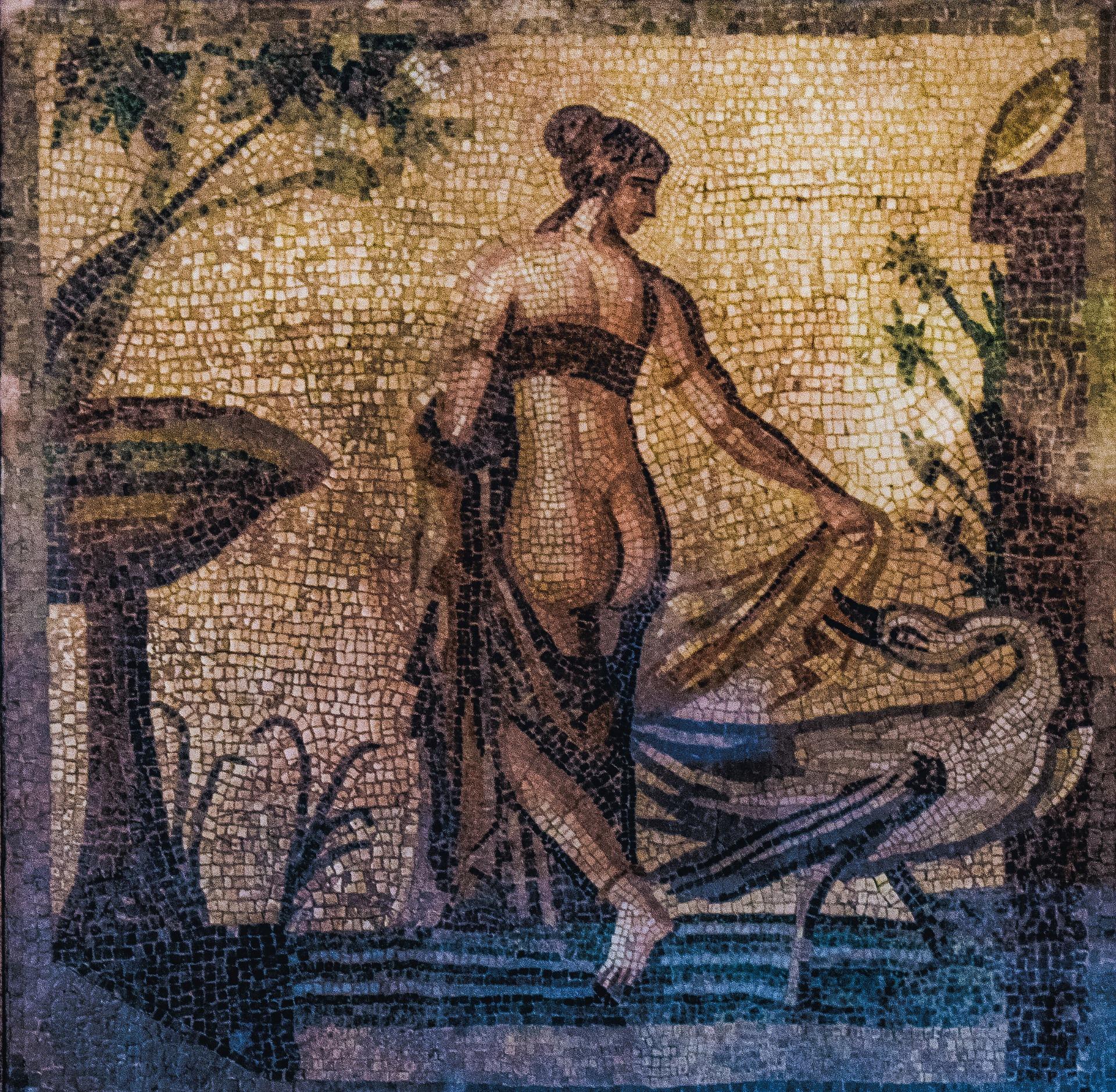 Lucrezio e Seneca, a un secolo di distanza l'uno dall'altro, si sono occupati, con visioni profondamente opposte, di politica, di religione, della felicità, dell'amore e della morte. Enzo Vetrano e Stefano [...]