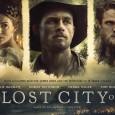 """Nel cuore del deserto verde dell'Amazzonia c'è Z, l'ultimo tassello della storia dell'umanità che non aspetta altro che venire alla luce. Tratto dall'omonimo bestseller di David Grann, """"The Lost City of [...]"""