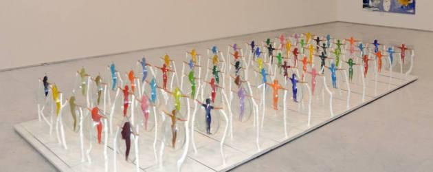 """""""Getting there"""", la mostra al Pan di Luciano Sozio a cura di Serena Ribaudo, inaugurata il 6 novembre, sarà visitabile fino al 30. L'opera che presta il nome alla mostra è [...]"""