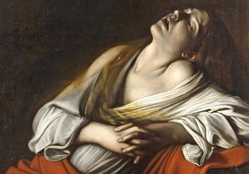 """Si deve alla storica dell'arte Mina Gregori la recenteidentificazionedell'originale dipinto della""""MariaMaddalena in estasi"""" di Caravaggio. L'opera è una delle ultime realizzate dal maestro prima della morte ed è stata ritrovata in [...]"""